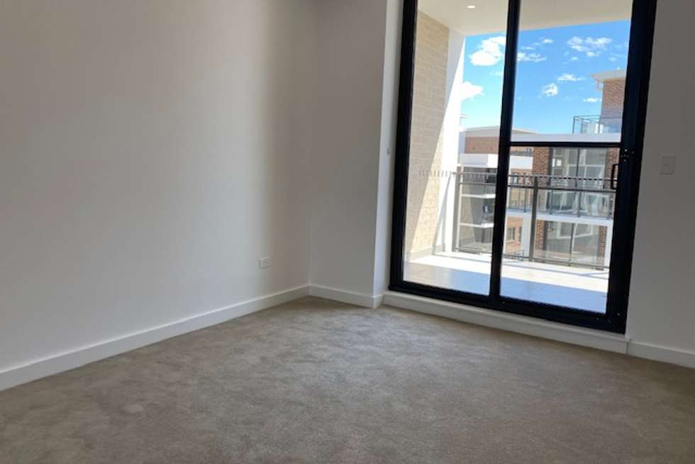 Fifth view of Homely apartment listing, 2 Gerbera Place, Kellyville NSW 2155