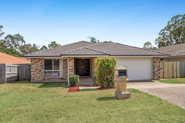 25 Chanel Court, Wulkuraka QLD 4305