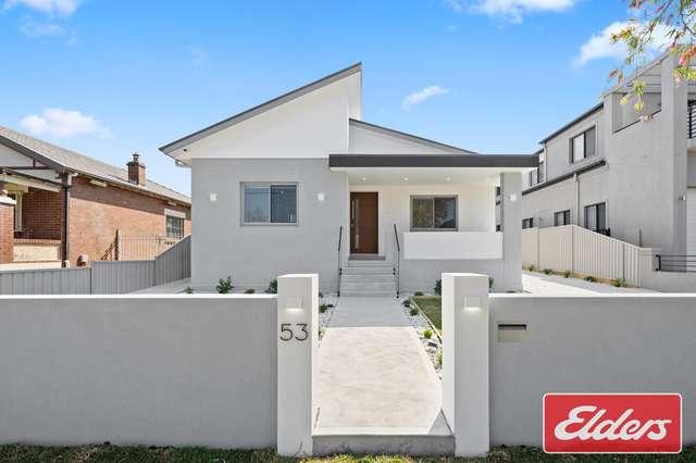 53 Lancaster Avenue, Punchbowl NSW 2196