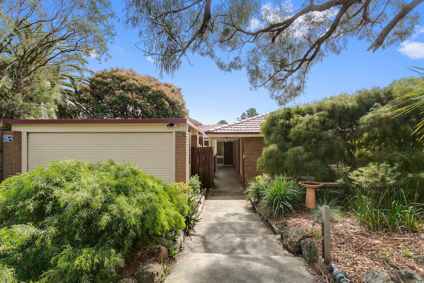 Main view of Homely house listing, 123 Rosedale Grove, Frankston South VIC 3199