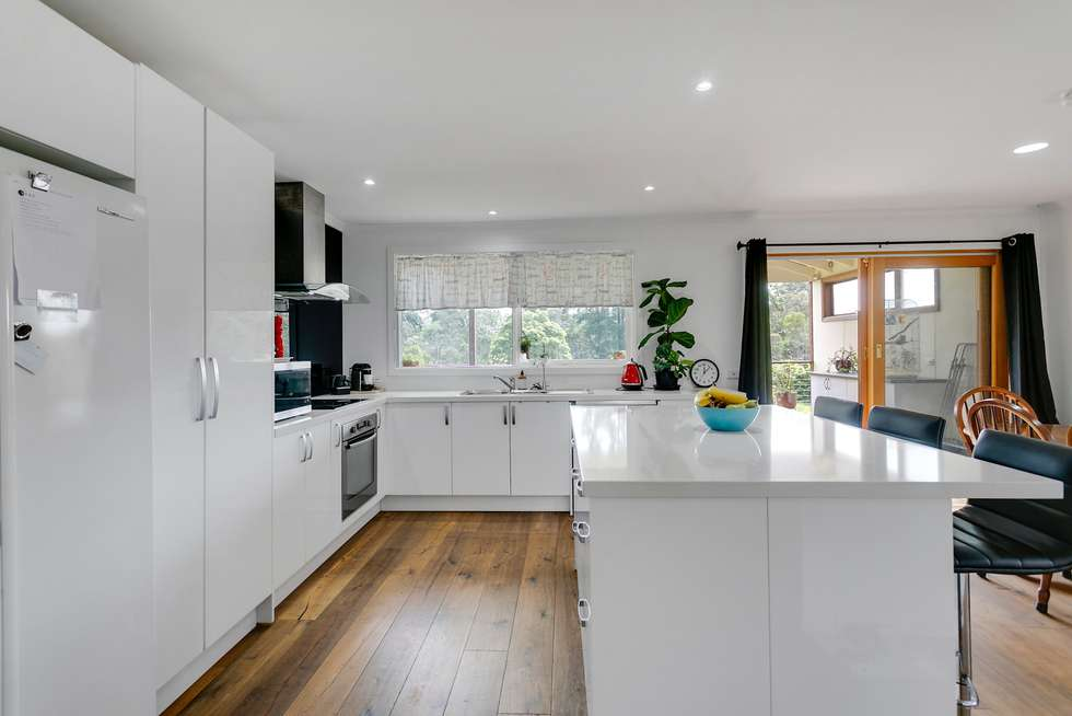 Second view of Homely house listing, 123 Rosedale Grove, Frankston South VIC 3199