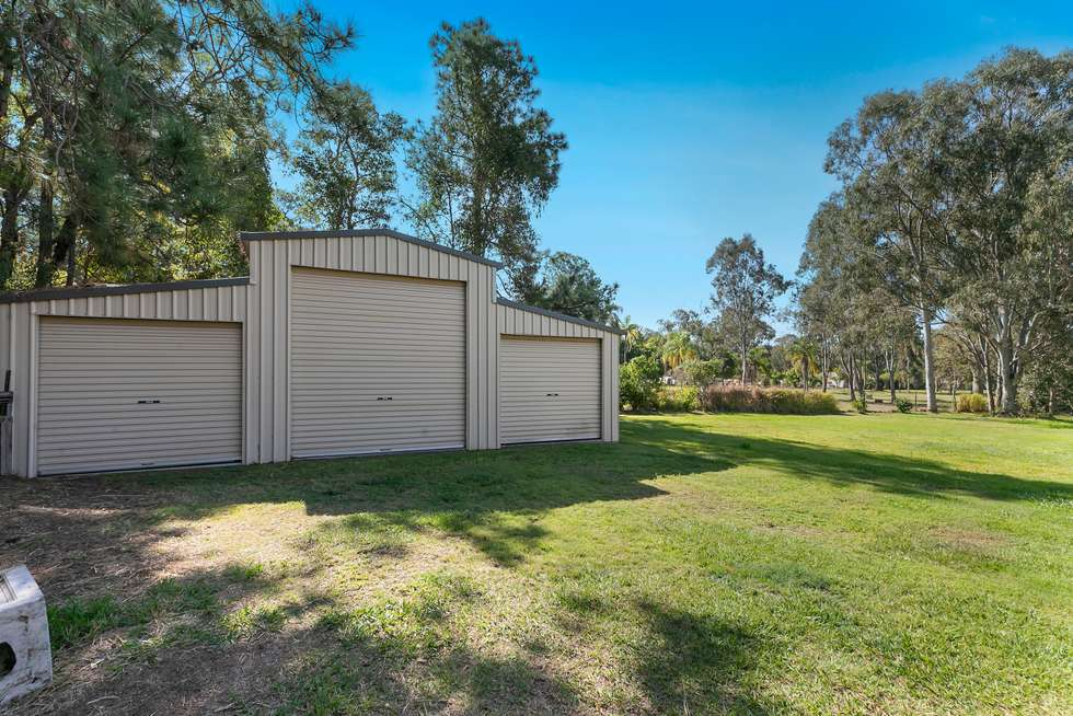 Second view of Homely house listing, 44 Pinecone Place, Thornlands QLD 4164