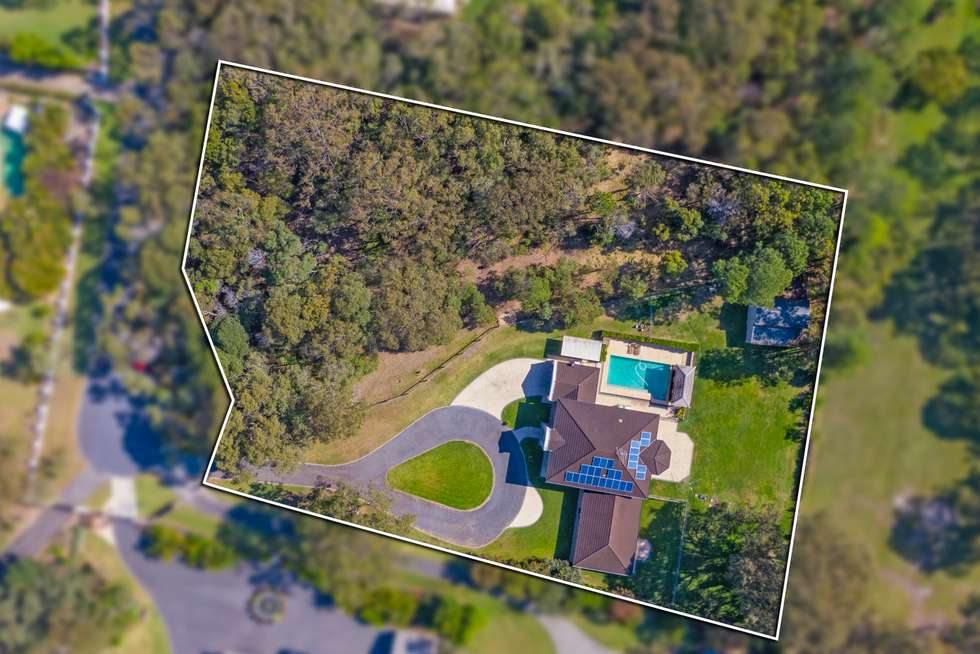 Third view of Homely house listing, 44 Pinecone Place, Thornlands QLD 4164
