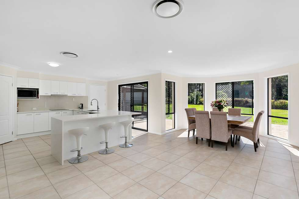 Fourth view of Homely house listing, 44 Pinecone Place, Thornlands QLD 4164