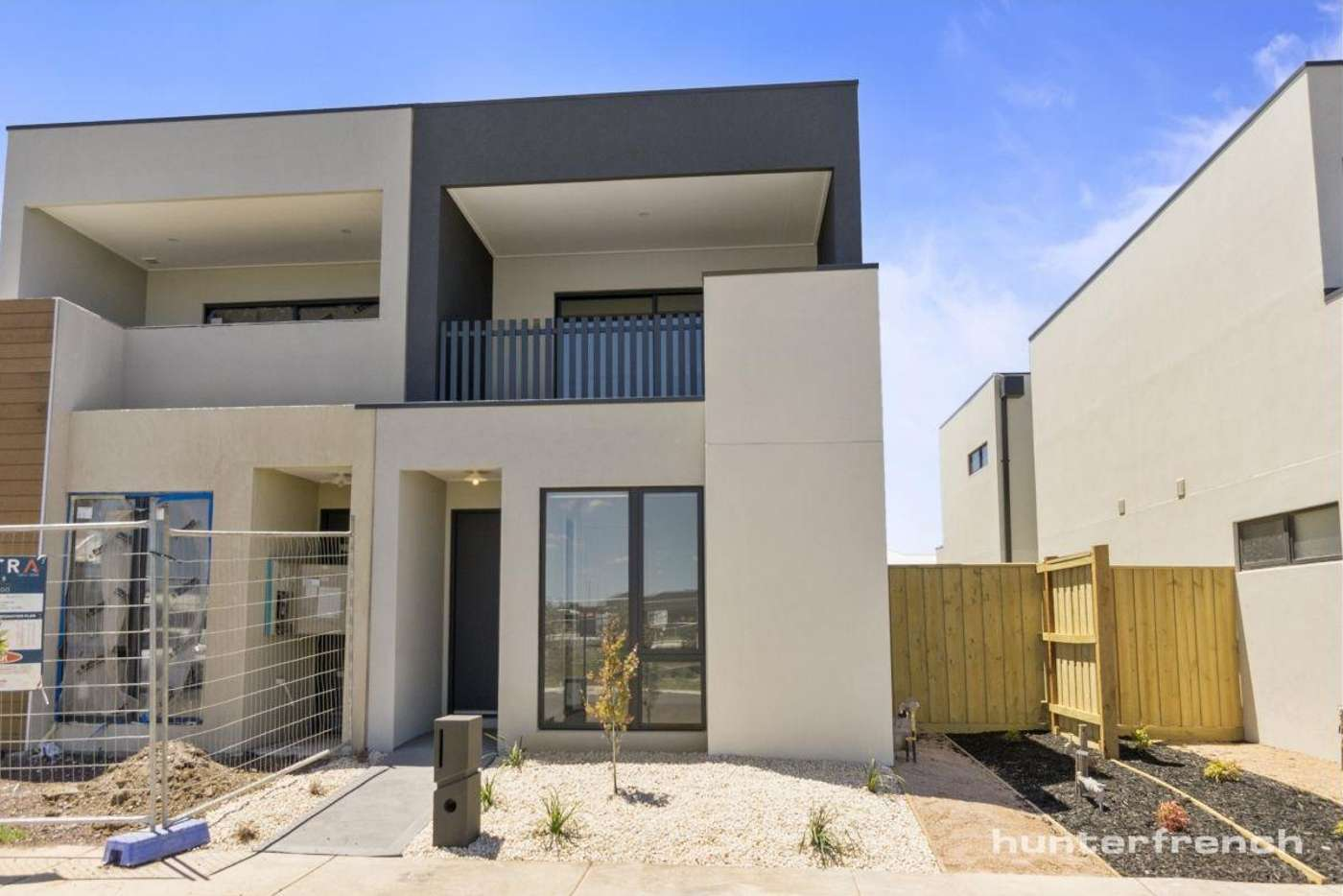 Main view of Homely townhouse listing, 41 Goldsborough Road, Truganina VIC 3029