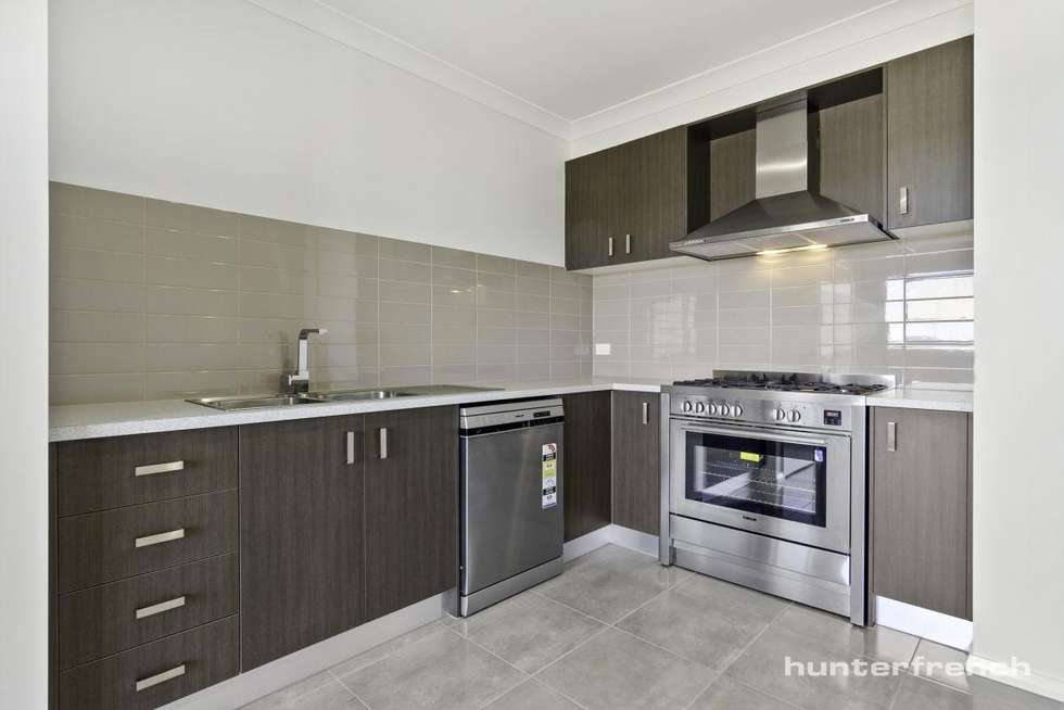 Second view of Homely townhouse listing, 41 Goldsborough Road, Truganina VIC 3029