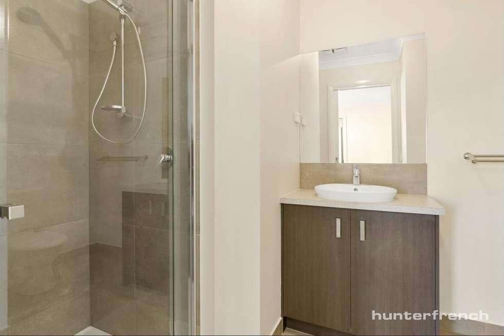 Third view of Homely townhouse listing, 41 Goldsborough Road, Truganina VIC 3029