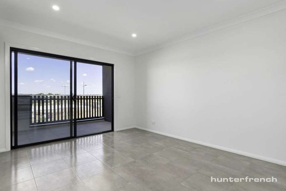 Fifth view of Homely townhouse listing, 41 Goldsborough Road, Truganina VIC 3029