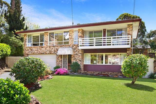 10 Snowden Place, St Ives Chase NSW 2075