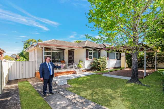 149 Victoria Street, Smithfield NSW 2164