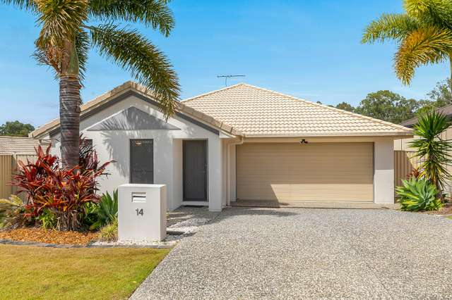 14 Crosby Place, Cleveland QLD 4163