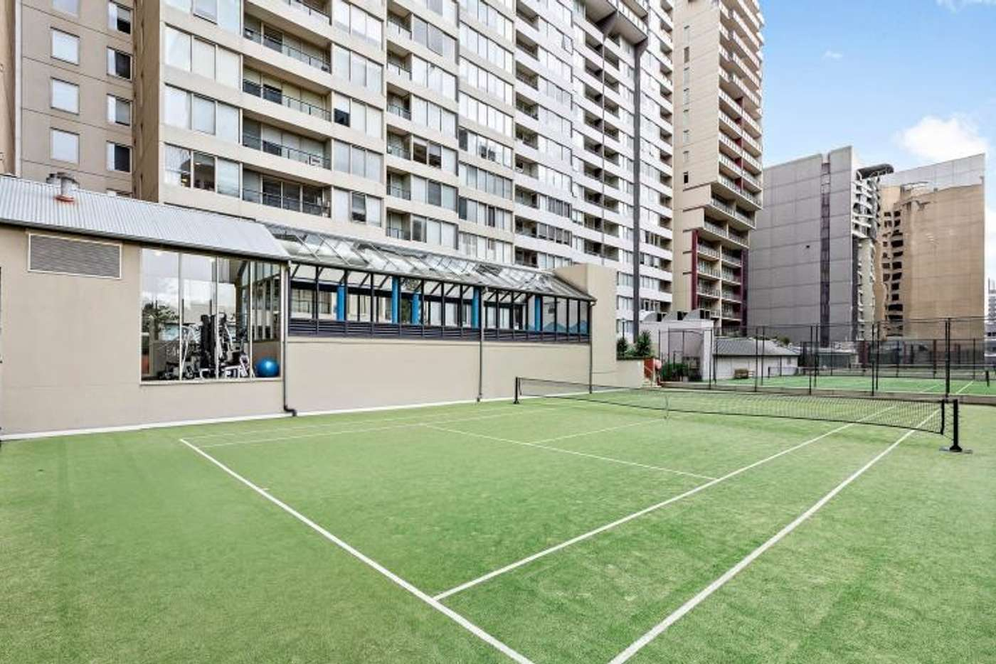 Main view of Homely apartment listing, 105/416 St Kilda Road, Melbourne VIC 3004