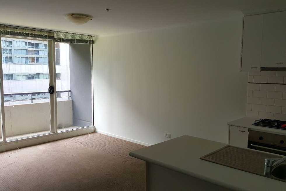 Second view of Homely apartment listing, 105/416 St Kilda Road, Melbourne VIC 3004