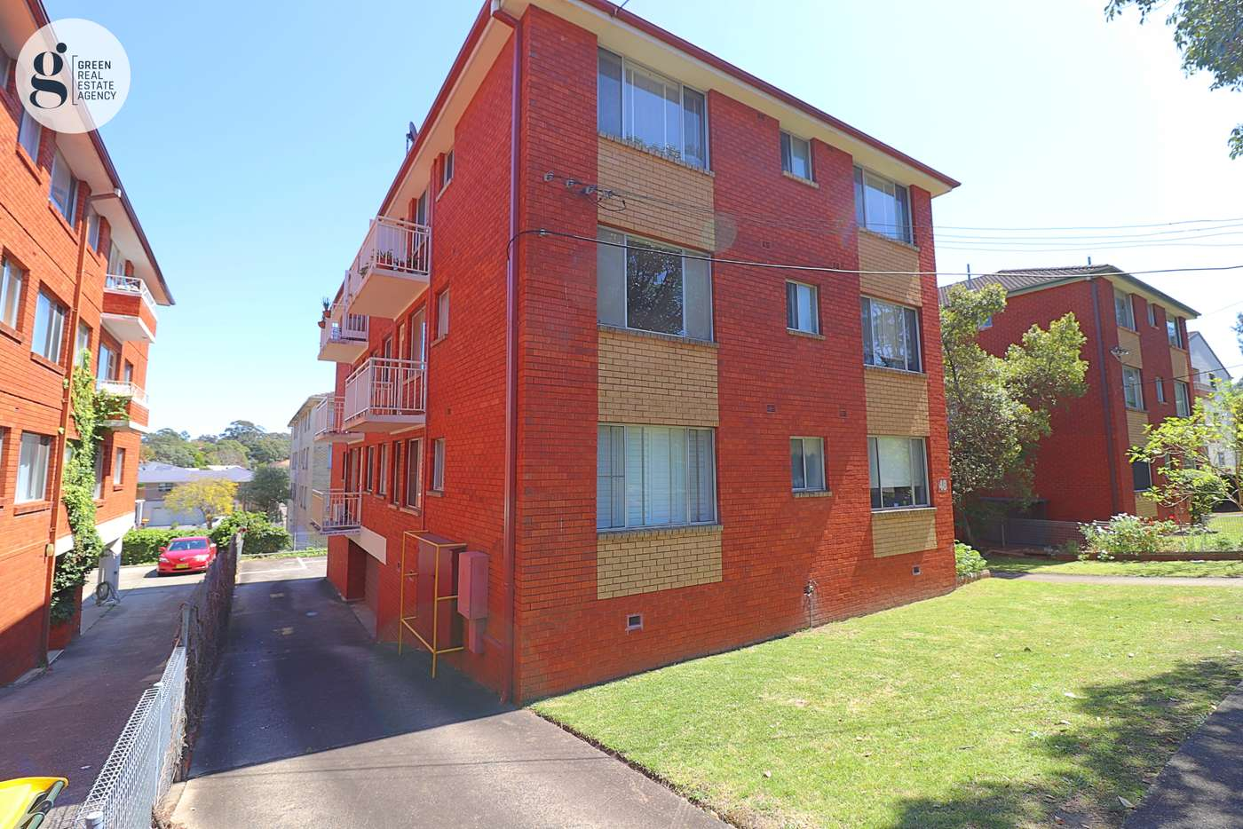Main view of Homely unit listing, 6/48 West Parade, West Ryde NSW 2114
