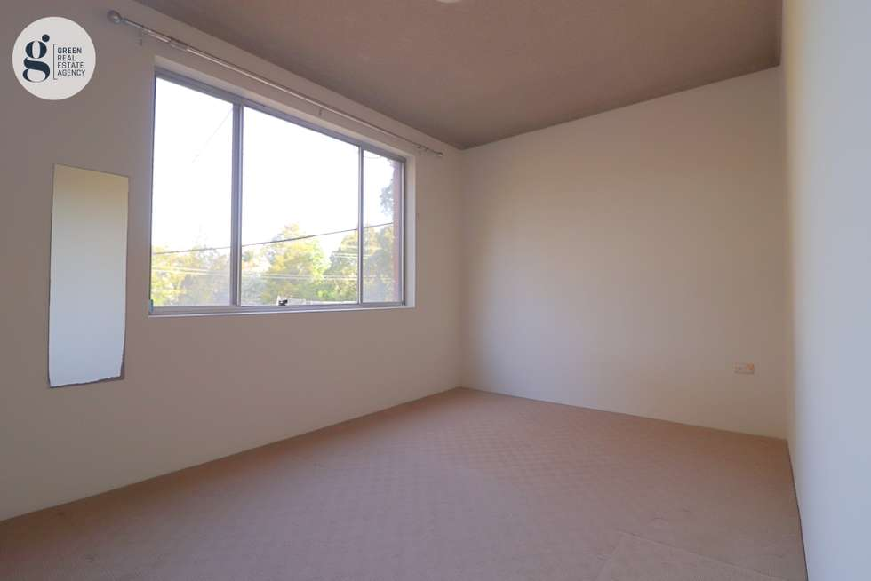 Fifth view of Homely unit listing, 6/48 West Parade, West Ryde NSW 2114
