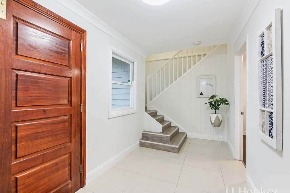 Second view of Homely house listing, 40 Greenham Street, Raceview QLD 4305