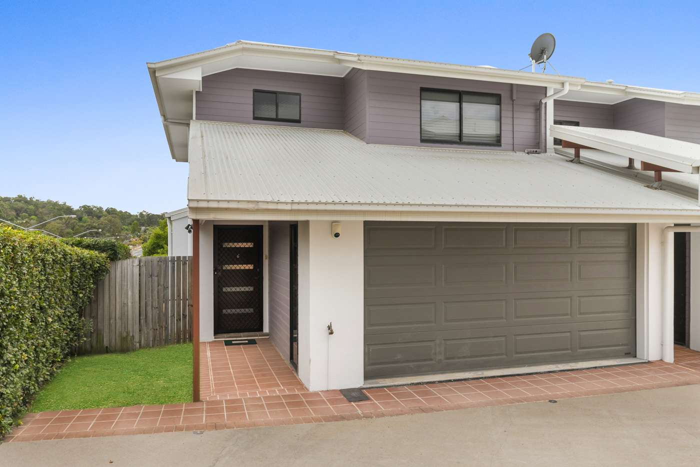 Main view of Homely townhouse listing, 5/52 Golden Crest Place, Bellbowrie QLD 4070