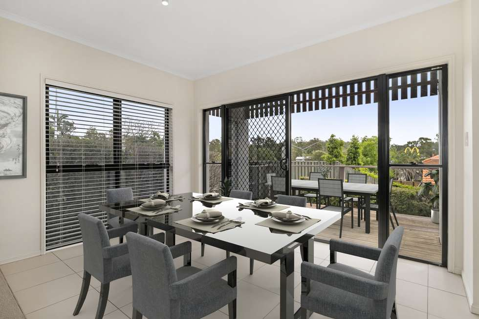 Third view of Homely townhouse listing, 5/52 Golden Crest Place, Bellbowrie QLD 4070