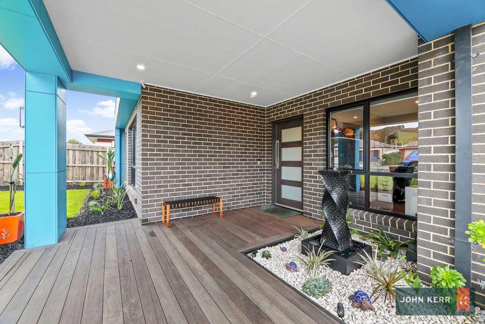 Second view of Homely house listing, 12 Acacia Close, Trafalgar VIC 3824