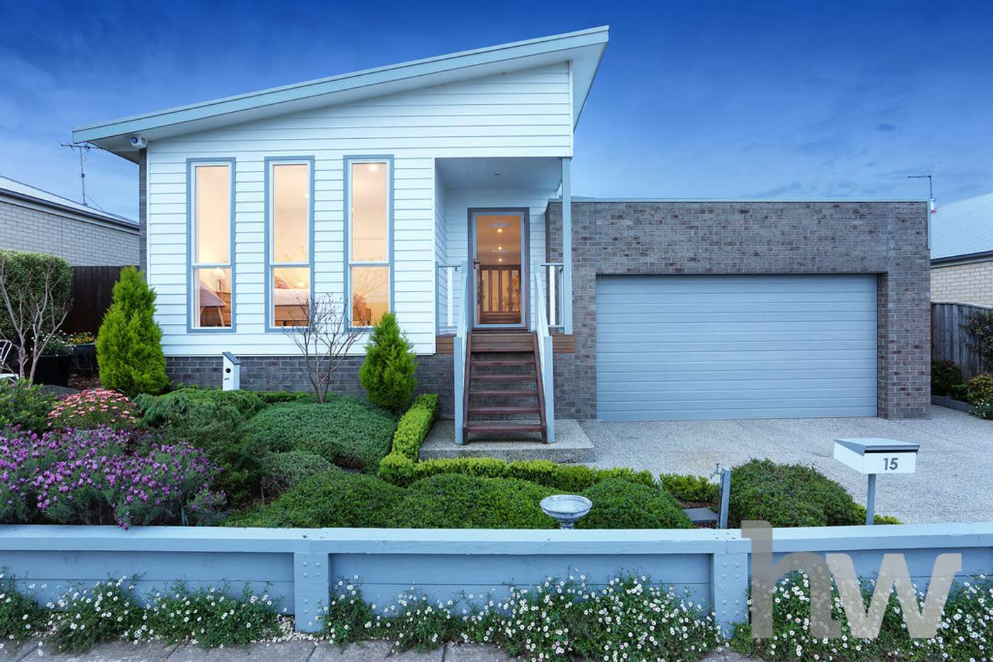 Main view of Homely house listing, 15 Platinum Avenue, Drysdale VIC 3222