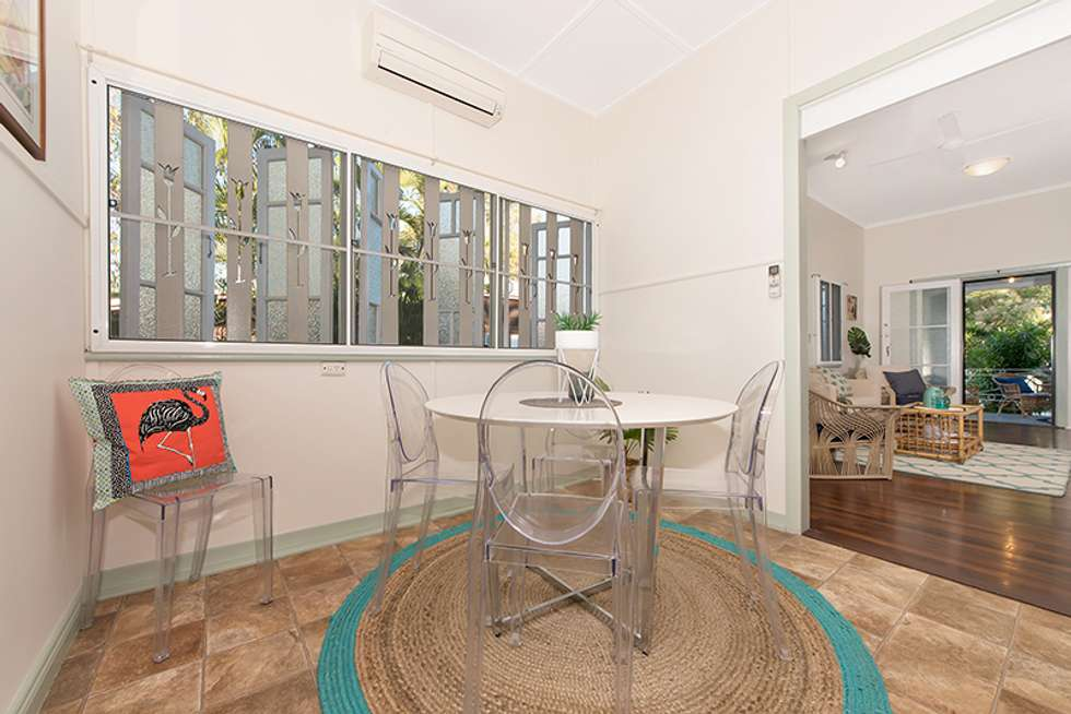 Third view of Homely house listing, 153 Francis Street, West End QLD 4810