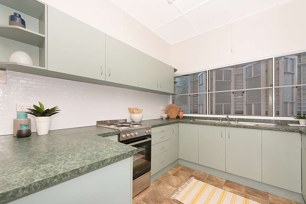 Fourth view of Homely house listing, 153 Francis Street, West End QLD 4810