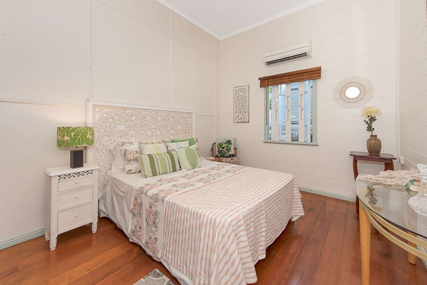 Fifth view of Homely house listing, 153 Francis Street, West End QLD 4810