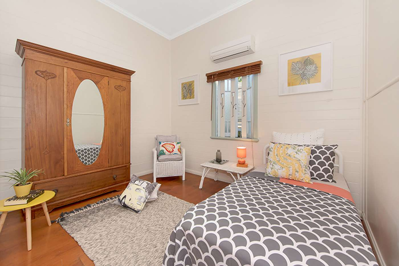 Sixth view of Homely house listing, 153 Francis Street, West End QLD 4810
