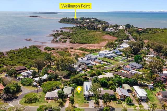 22 Jellicoe Street, Wellington Point QLD 4160