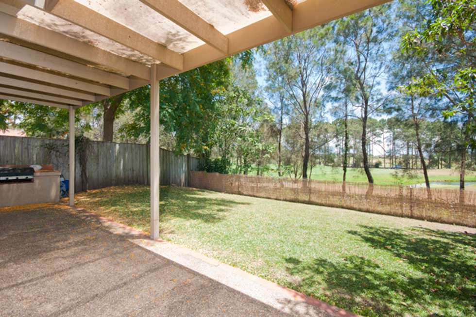 Third view of Homely house listing, 45 Ballybunyon Crescent, Hope Island QLD 4212