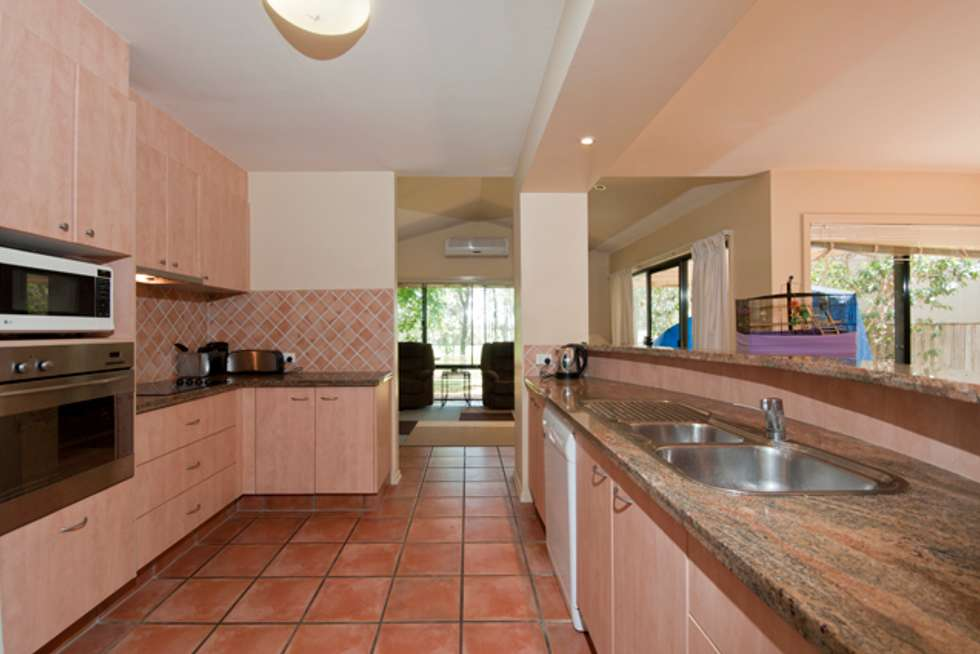 Fourth view of Homely house listing, 45 Ballybunyon Crescent, Hope Island QLD 4212