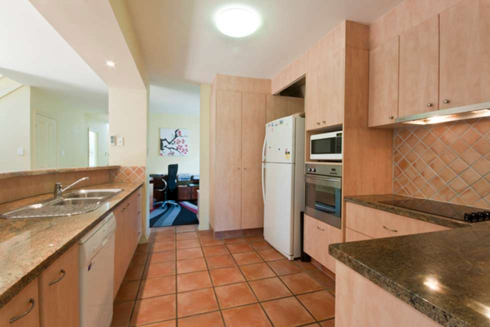 Fifth view of Homely house listing, 45 Ballybunyon Crescent, Hope Island QLD 4212