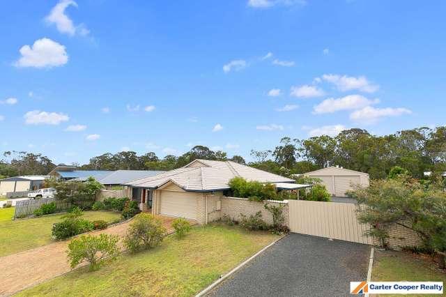 37 Rosewood Avenue, Wondunna QLD 4655