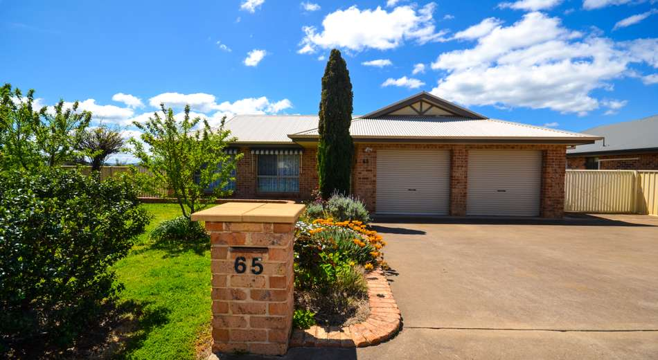 65 White Circle, Mudgee NSW 2850