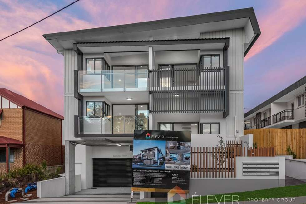 Second view of Homely apartment listing, 9/40 Nicklin St, Coorparoo QLD 4151