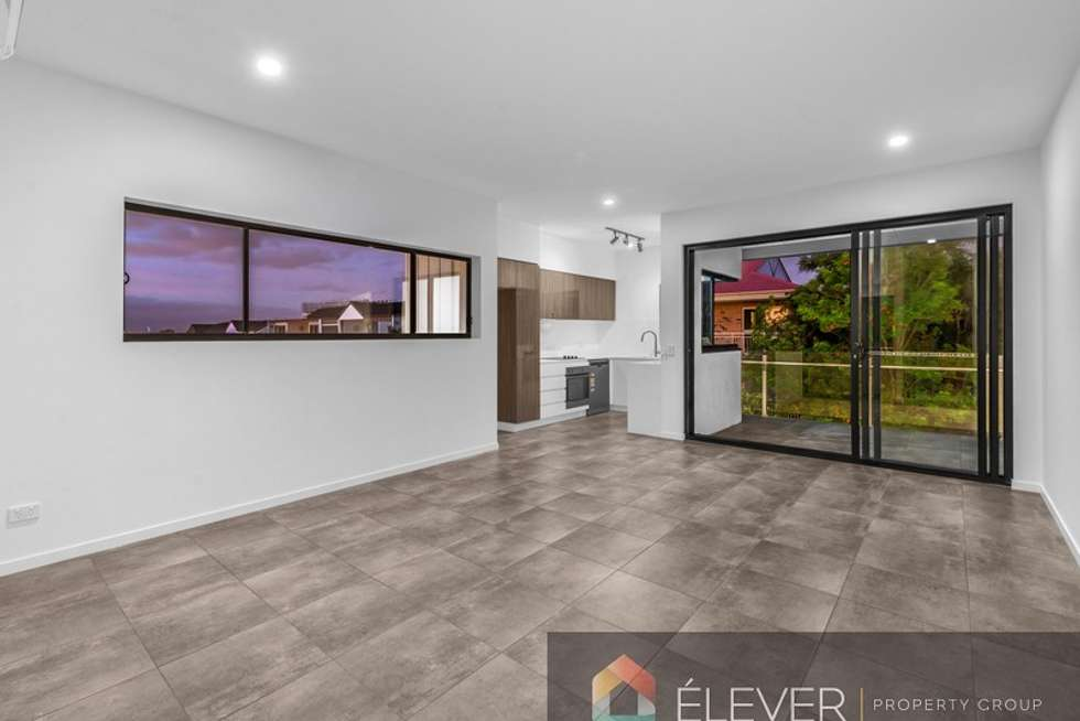 Third view of Homely apartment listing, 9/40 Nicklin St, Coorparoo QLD 4151