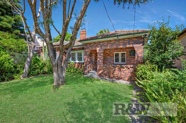 6A Park Avenue, Ashfield NSW 2131