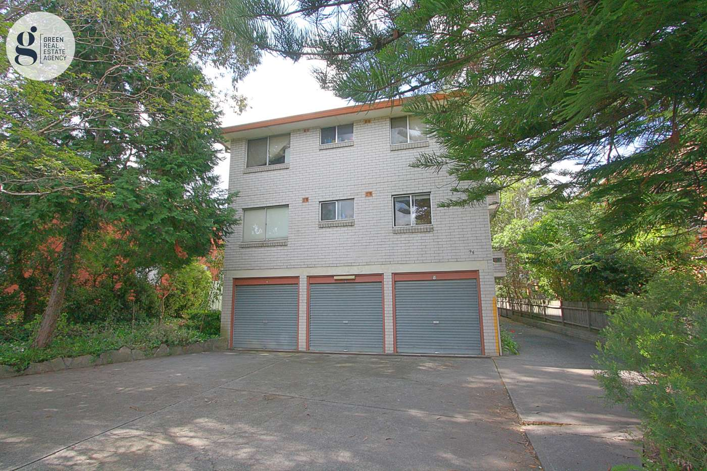 Main view of Homely unit listing, 3/96 Station Street, West Ryde NSW 2114