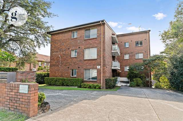7/5 Maxim Street, West Ryde NSW 2114