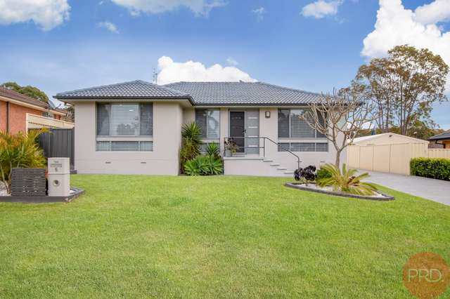 5 Pepler Place, Thornton NSW 2322