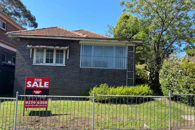 188 Carrington Avenue, Hurstville NSW 2220