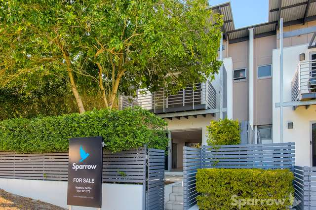 1/77 Douglas Street, Greenslopes QLD 4120