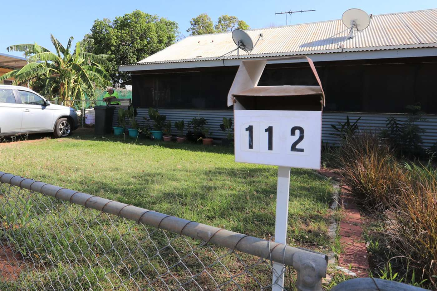 Main view of Homely house listing, 2/11 Tindal St, Katherine NT 850