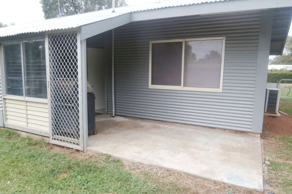 Second view of Homely house listing, 2/11 Tindal St, Katherine NT 850