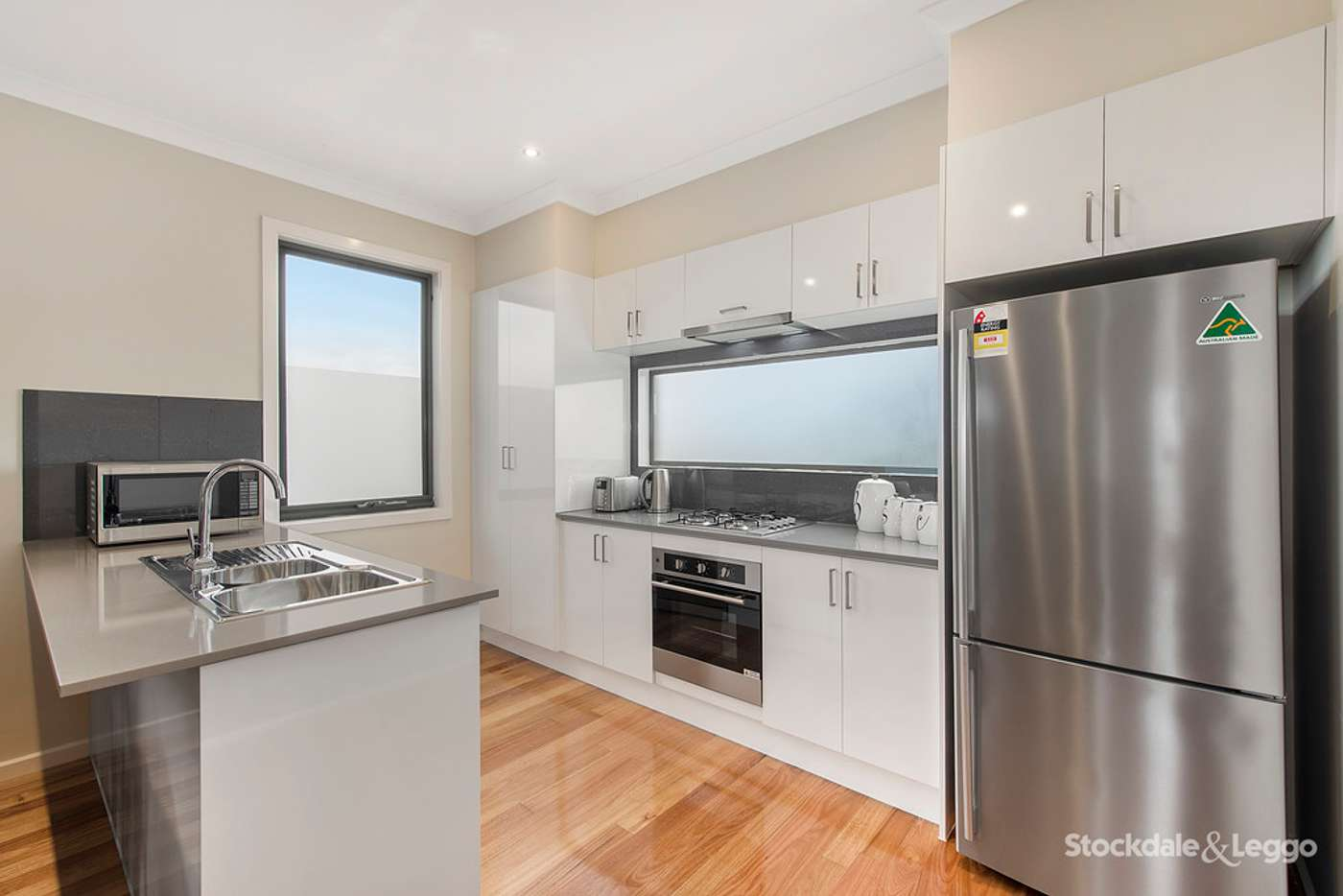 Main view of Homely townhouse listing, 3/28 Valencia Street, Glenroy VIC 3046