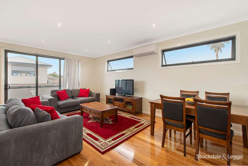 Second view of Homely townhouse listing, 3/28 Valencia Street, Glenroy VIC 3046