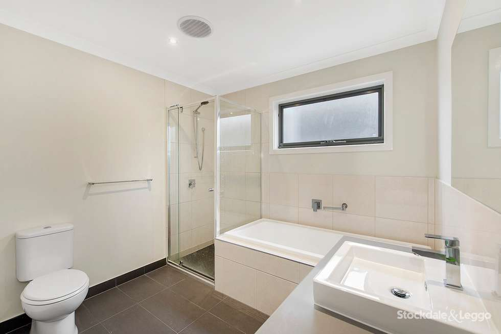 Fourth view of Homely townhouse listing, 3/28 Valencia Street, Glenroy VIC 3046