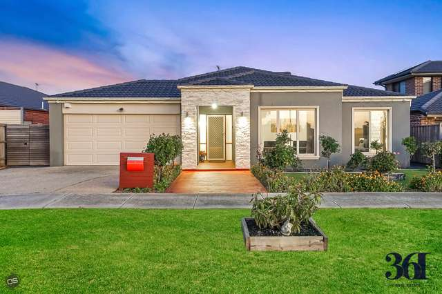 133 Arbour Boulevard, Burnside Heights VIC 3023