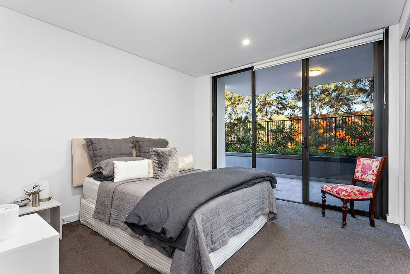 Main view of Homely apartment listing, 6/22-26 Flinders Street, Wollongong NSW 2500