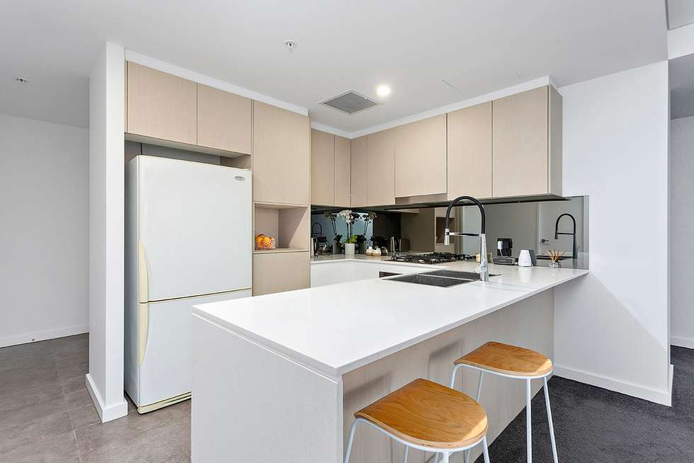 Third view of Homely apartment listing, 6/22-26 Flinders Street, Wollongong NSW 2500